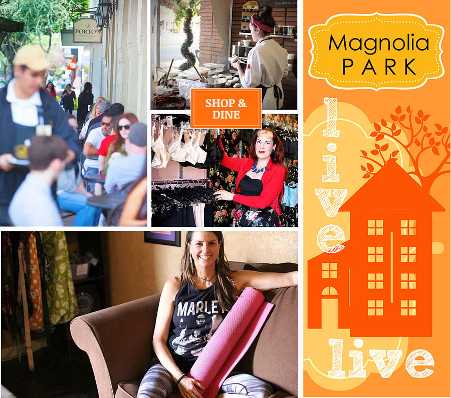 Magnolia Park District
