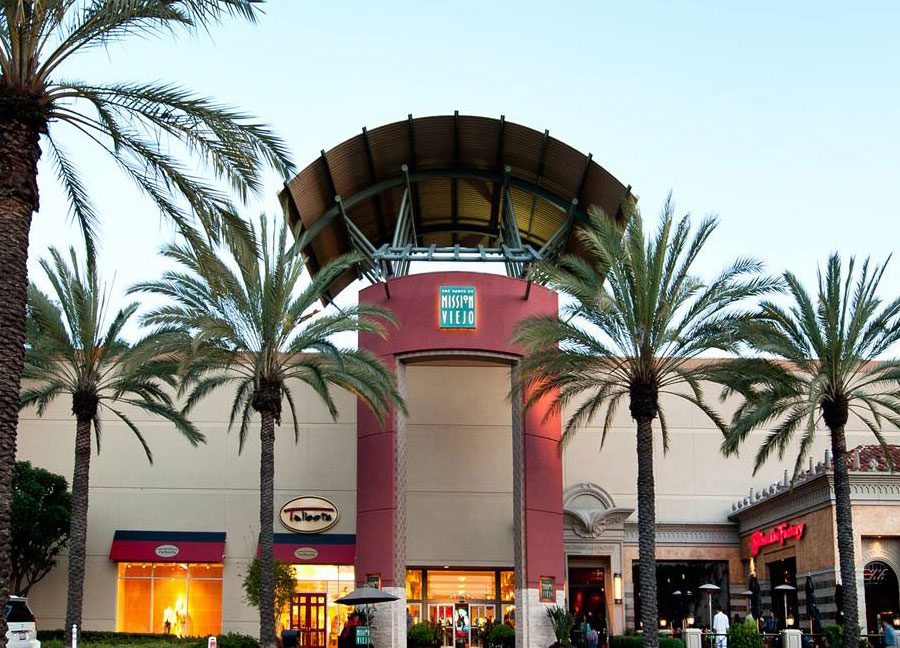 The Shops at Mission Viejo