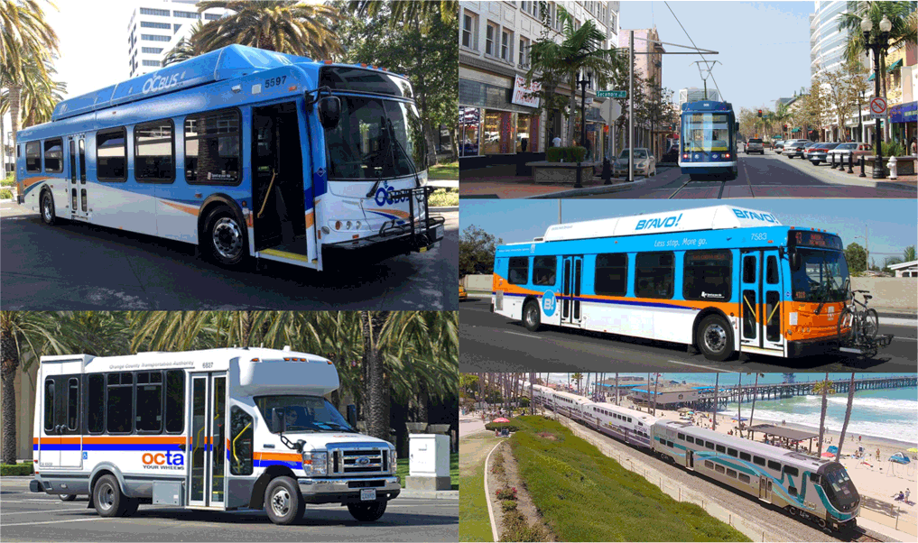 Design Your Own Transit System