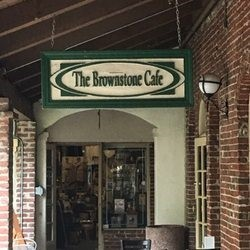 The Brownstone Café