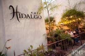 Cafe Hidalgo