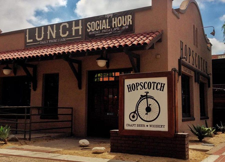 Hopscotch Tavern