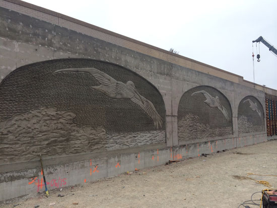Improvements Continue in I-5 South County