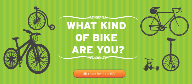 OCTA Bike Quiz