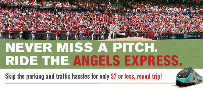 Angels Express 2014