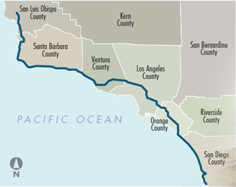 LOSSAN Rail Corridor Agency Overview