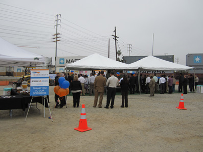 OC Bridges Kick-Off Event - Photo 6