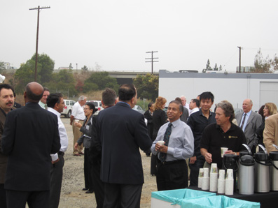OC Bridges Kick-Off Event - Photo 3