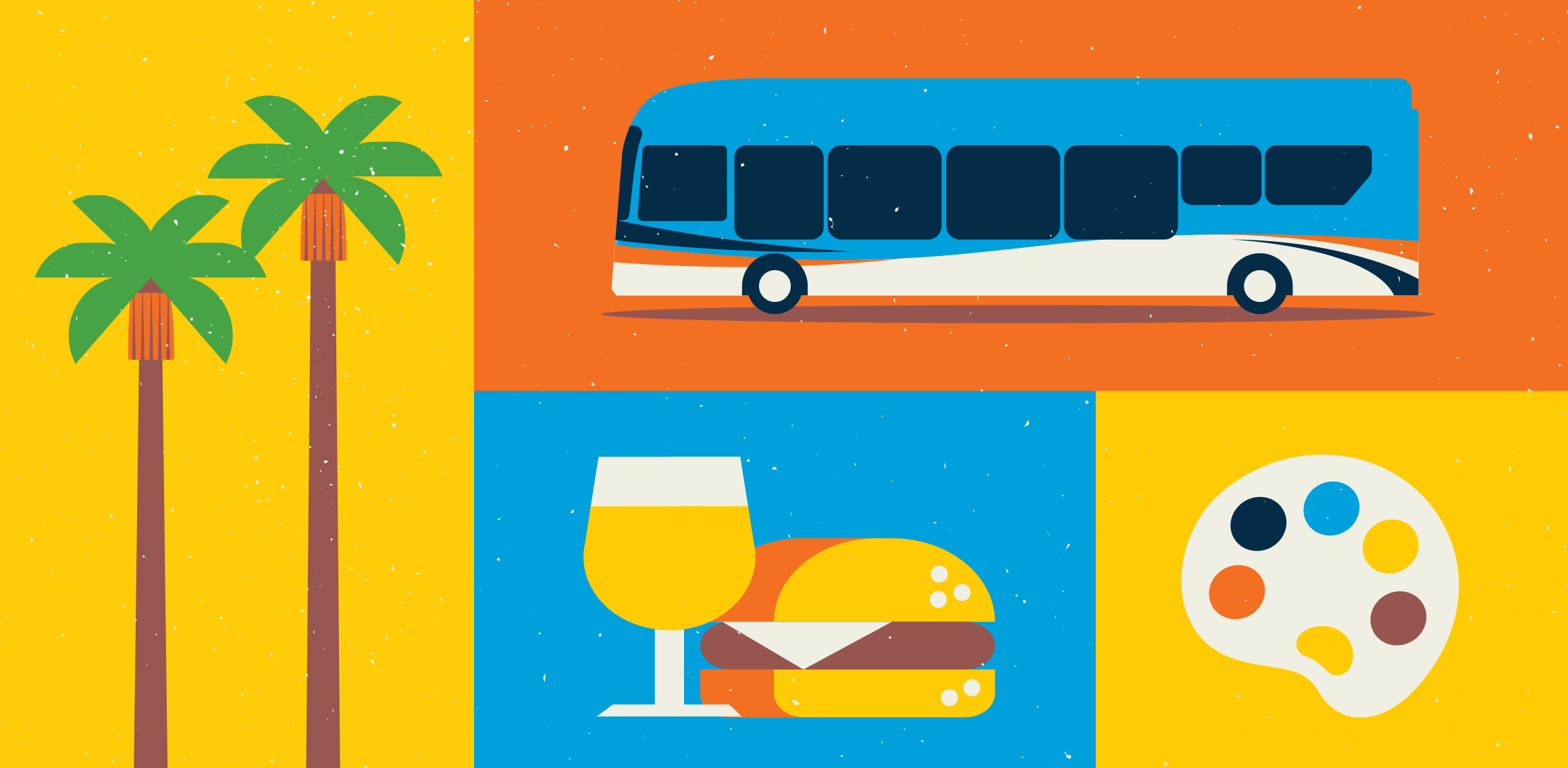 OCBus Your City Your Ride 2019