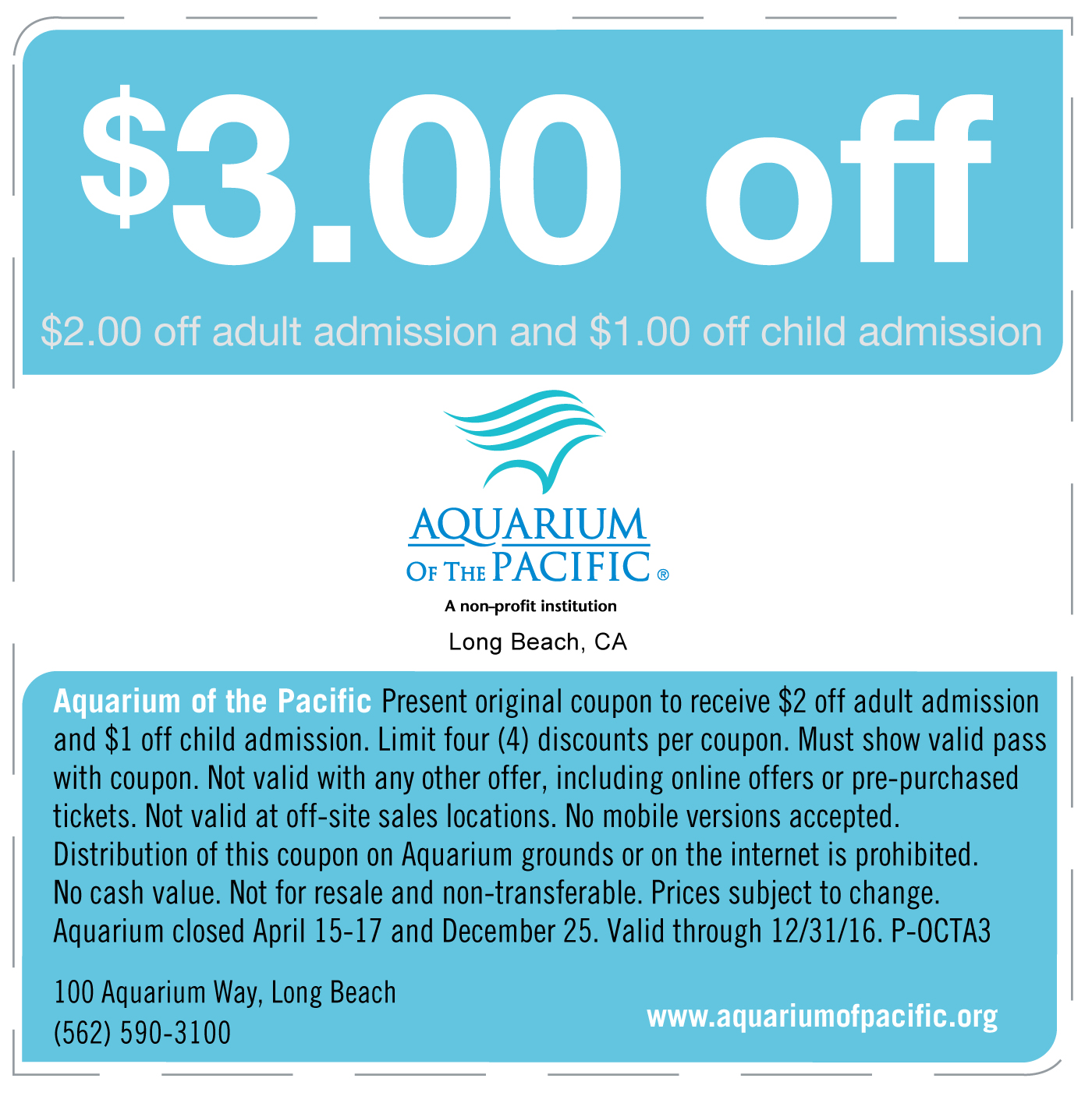 New england aquarium printable discount coupons