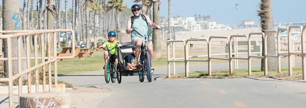 Bicycling in Orange County