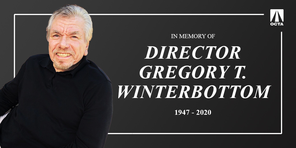 Greg Interbottom Memorial