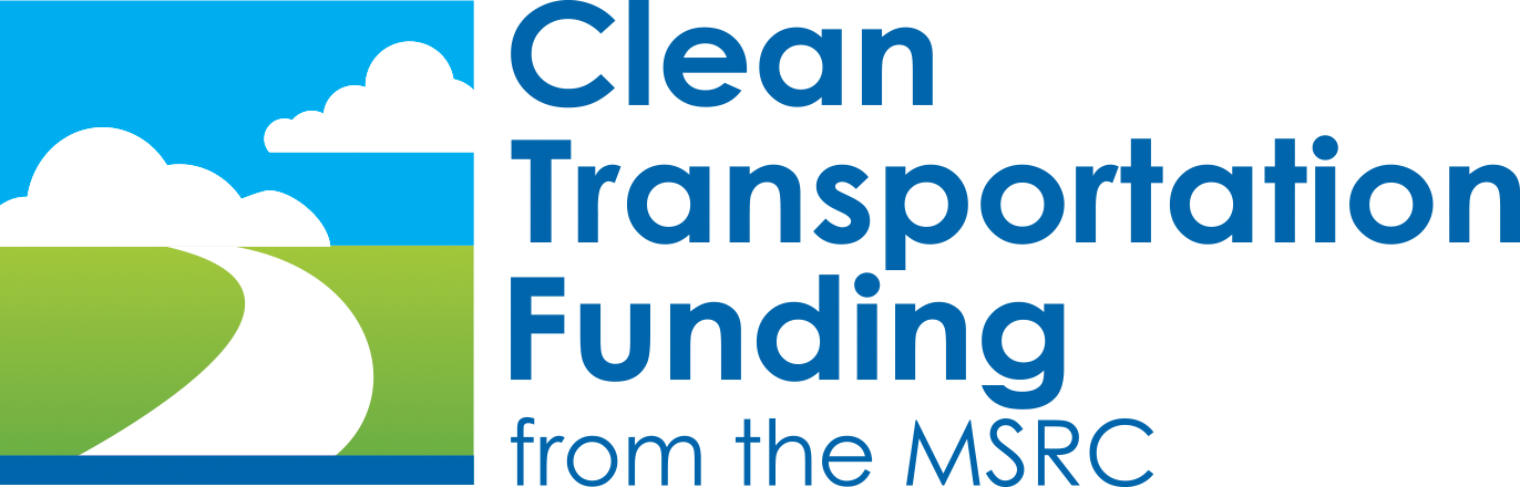 Clean Transportation Funding Logo