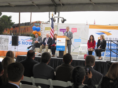 OC Bridges Kick-Off Event - Photo 5